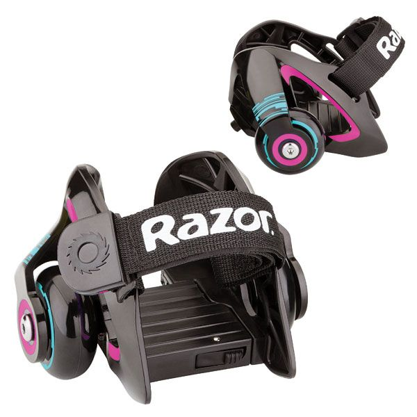 Papers & Dreams ROLLERS JETTS - ROSA- #RAZOR