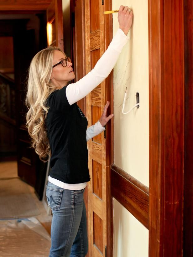 Getting Up To Code - Go on Location With Rehab Addict Nicole Curtis on HGTV