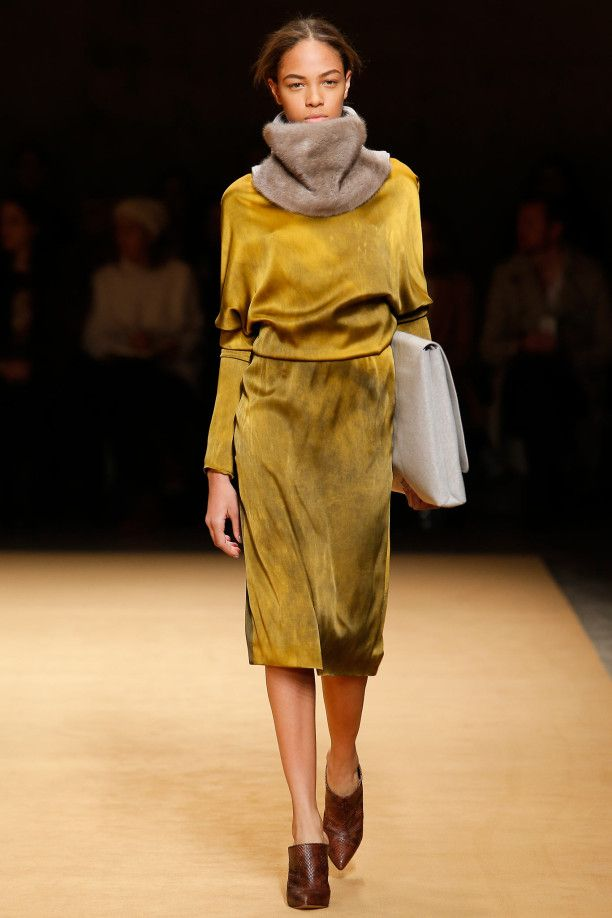 Sally LaPointe Fall 2015 Ready-to-Wear