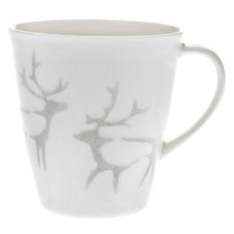 Saaga mug by Pentik.
