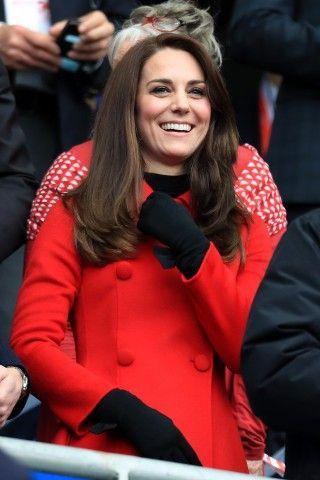 Kate e William a Parigi. Tutti i look della duchessa di Cambridge