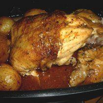 VOTA POR Mi  Receta de Pollo a las Hierbas Cocinado en Olla de Lento Cocimiento hasta el 4 de mayo!   GRACIAS!