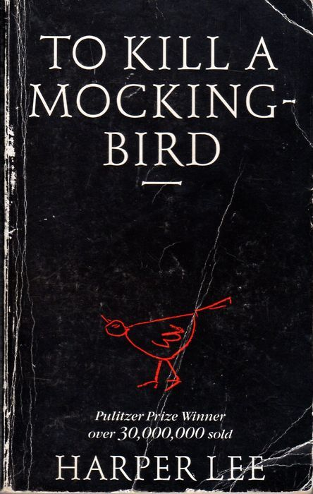 to kill a mocking bird real To kill a mockingbird  there are many 'mockingbird' characters in this novel, such as tom and boo, but the real mockingbird is, to me at least, .