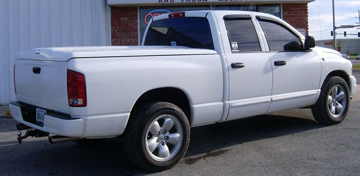 The Ram (formerly the Dodge Ram) is a full-size pickup truck manufactured by Chrysler Group LLC. As of 2010, it has been sold under the Ram Trucks brand