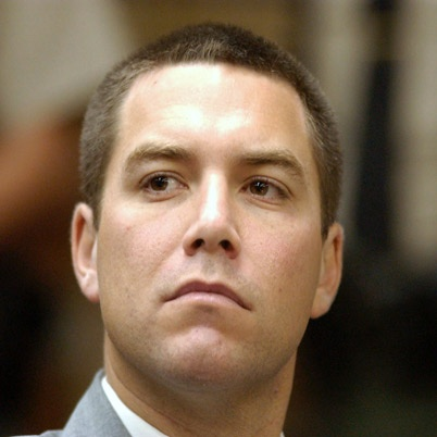 Scott Peterson killed his beautiful wife Stacey and unborn son Conner in Medesto, Calif.