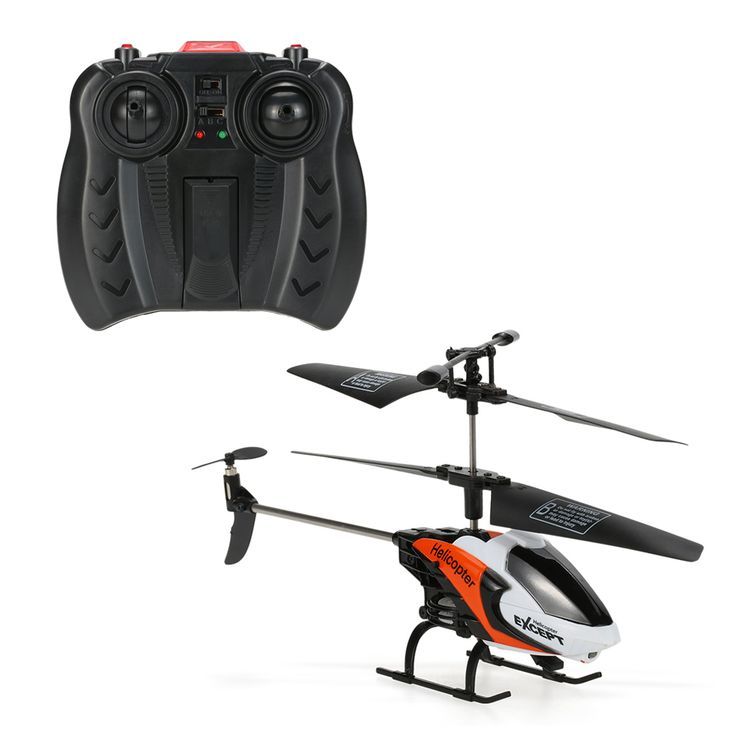 FQ777-610 Explore 3.5CH RC Mini Helicopter with Gyroscope //Price: $28.64     #dronestagram