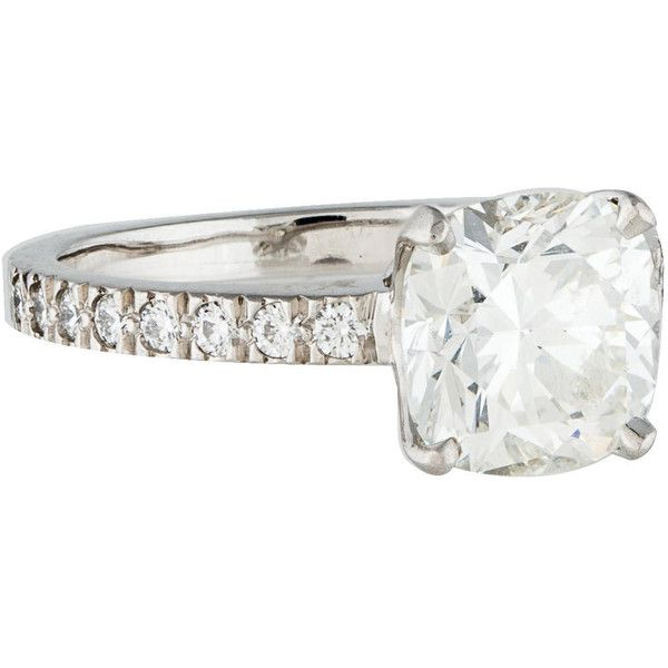 Pre owned Tiffany   Co  2 03 CT Tiffany Novo Engagement Ring  612 315The 25  best Pre owned engagement rings ideas on Pinterest  . Previously Owned Wedding Rings. Home Design Ideas