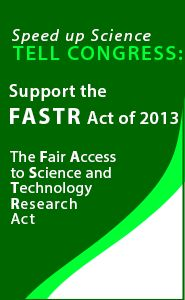 FAQ for the Fair Access to Science and Technology Research Act (FASTR) | SPARC