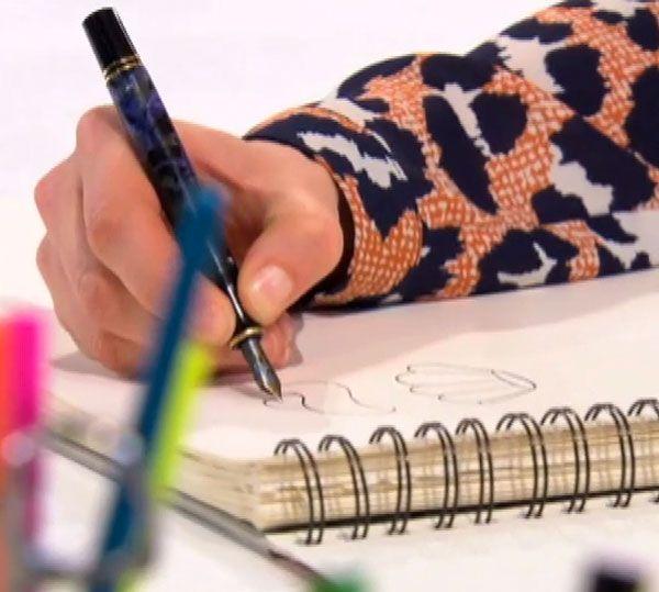 Hoe teken je cupcakes? Jill legt het uit!