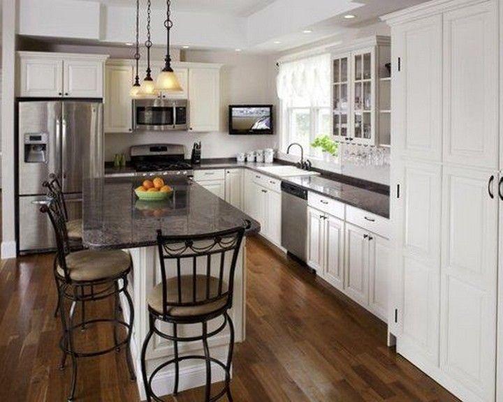 beautiful and modern l shaped kitchen layouts http decorholic co 2020 01 17 beautiful and on i kitchen remodel id=86463