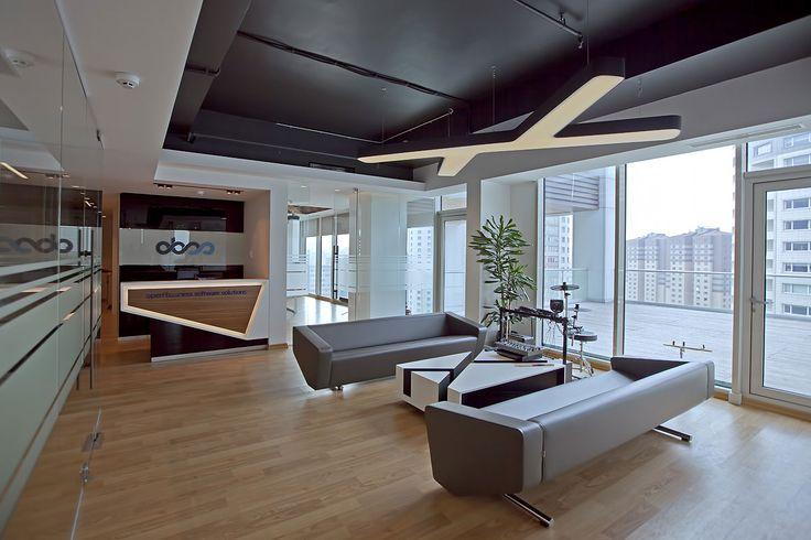 obss my-office | YAPI STUDYO Mimarlik