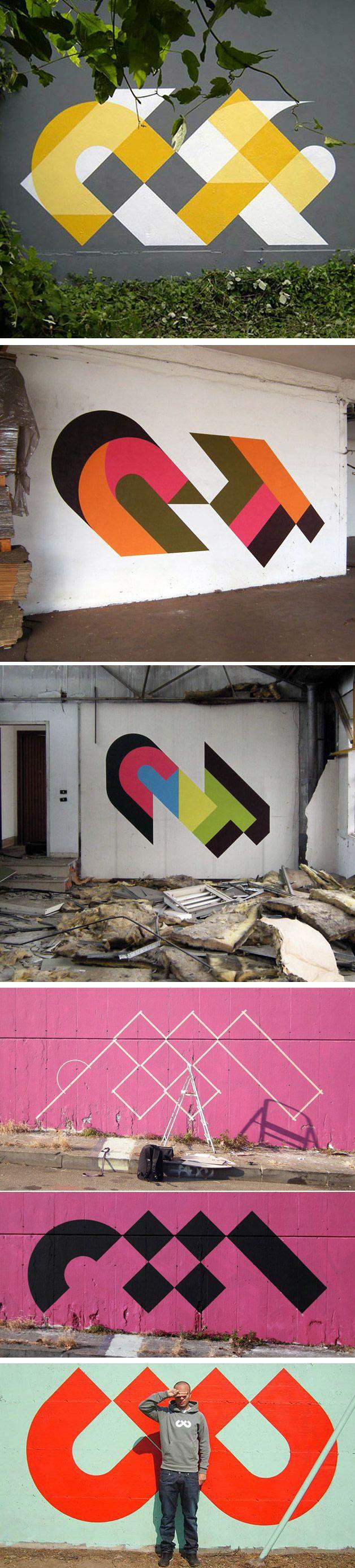 Não existe street art sem liberdade (física e de expressão).
