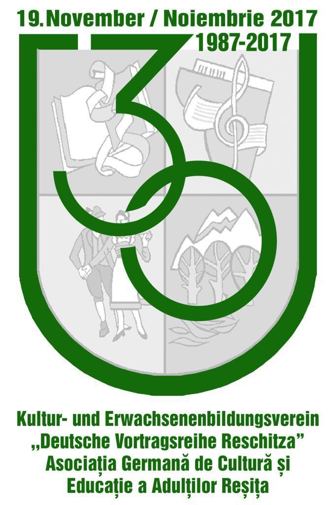 Asociația Germană de Cultură și Educație a Adulților din Reșița va contribui și pe mai departe la viața culturală din județ și din țară.