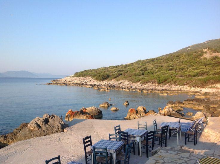 Lefkas, Greece 2013