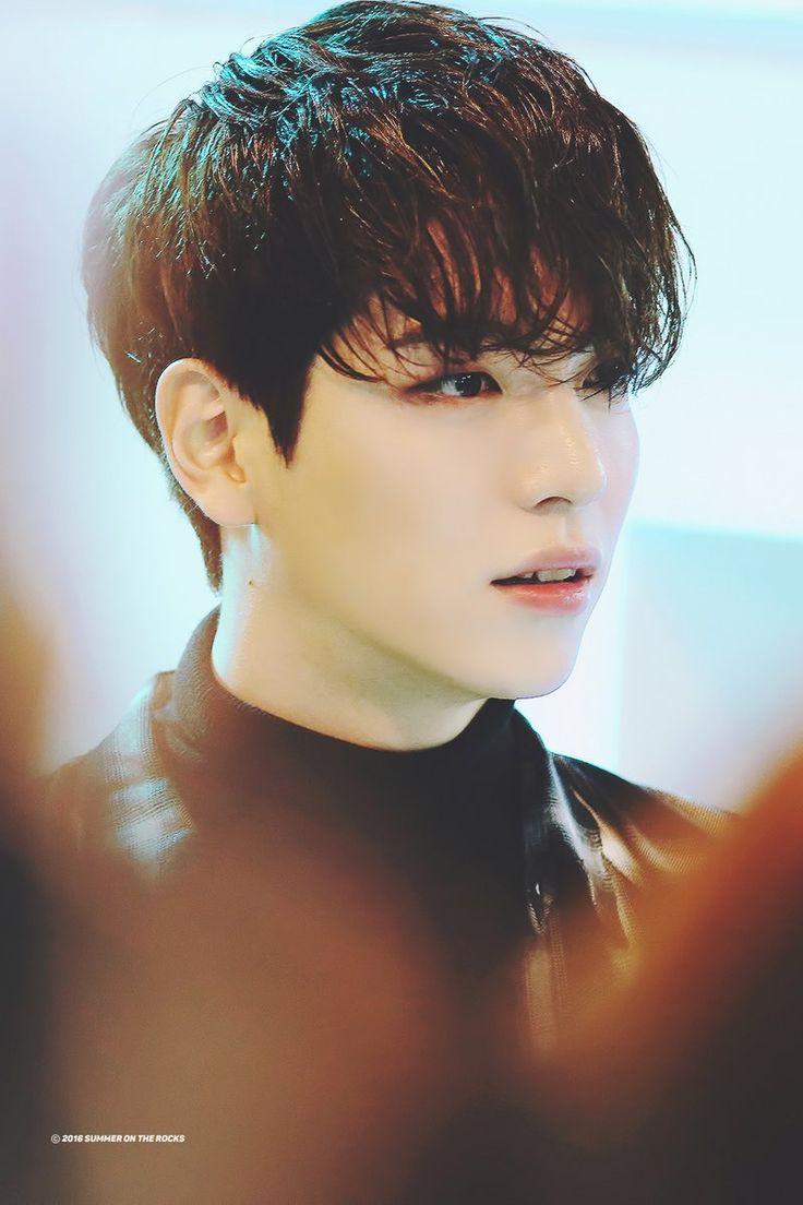 BOYS24 Han Hyunuk