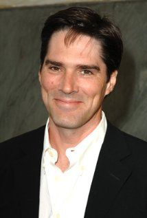 Thomas Gibson (I) - Actor known for Criminal Minds, Dharma & Greg, Eyes Wide Shut, Far and Away