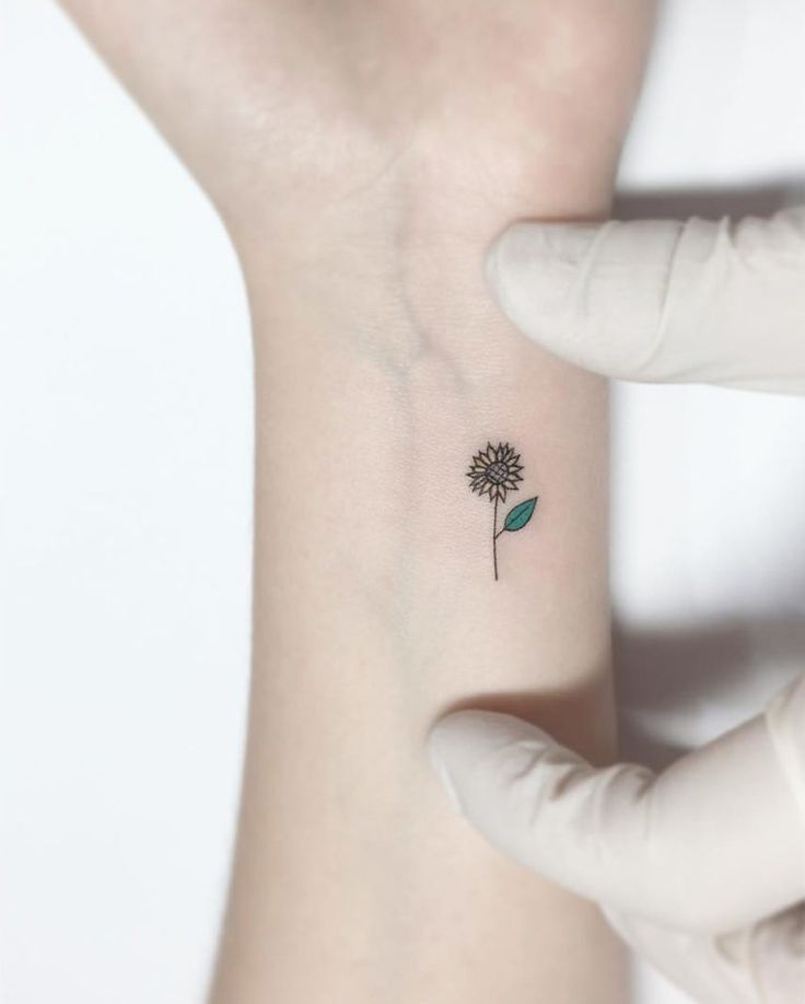 80 Reasons Why Every Girl Needs A Tiny Tattoo – Page 8 of 8