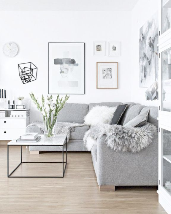 Home Decorators Collection Noble Oak Before Home Decor Ideas Diy Pinterest Although Home D Gray Living Room Design Living Room Scandinavian Living Room Designs