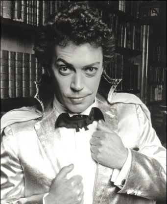 Halloween... The Worst Witch (1986) Tim Curry as The Grand Wizard