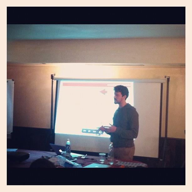 Pillole di futuro su Social TV e Second Screen Experience | More @ www.mocainteractive.com