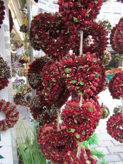 More wreaths