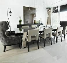 The most beautiful inspirations kellyhoppen design for Most beautiful dining rooms