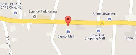 Basics Life. Kannur, Capitol Mall Capitol Mall Shop No. F3, Muncipality No. MT-8/150A23 Thalassery Road Kannur, KL 670001 0497 276 2669