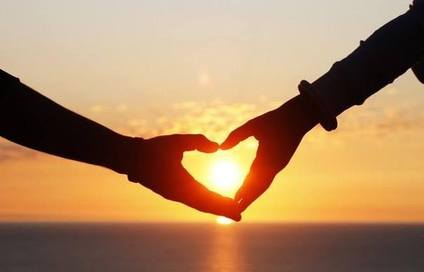 """""""Любовь — это состояние ума, а не взаимоотношения."""" (Ошо)"""