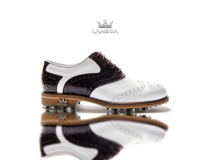 Lambda Golf // Keep it Classic Handmade in Portugal 🇵🇹