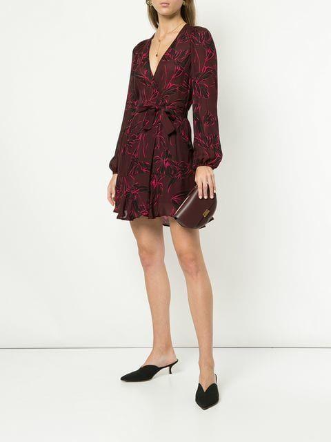 797e0649bdeb A.L.C. EMBRY DRESS   DRESSES in 2019   Dresses, Fashion, Cold ...