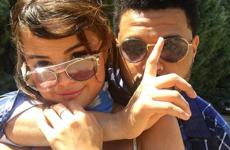 #DateGoals: La cita de Selena Gomez y The Weeknd en Disney que todas queremos