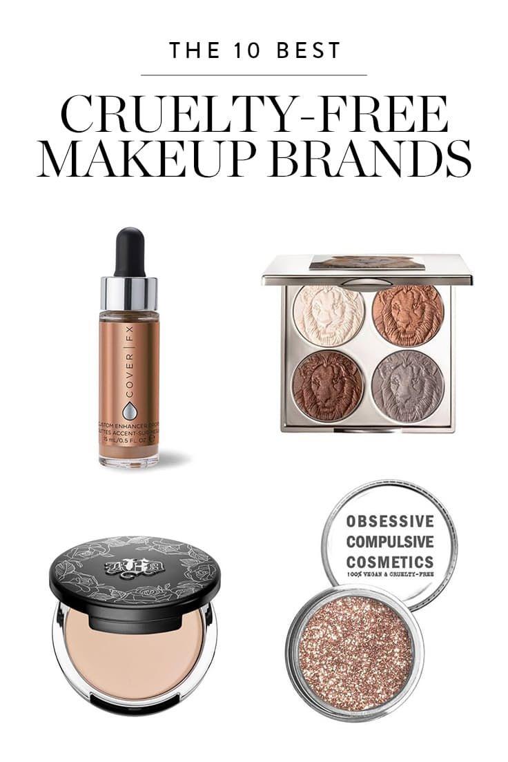 Makeup Brands: 17 Best Ideas About Best Makeup Brands On Pinterest