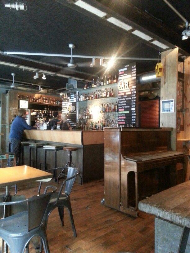 Kraken Rum Bar - Warsaw