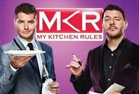My kitchen rules Australia