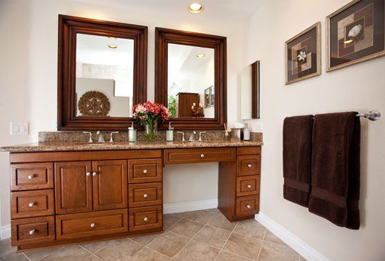 Our Recommendations For Traditional Bathrooms: 23 Best Images About Smart And Elegant Vanities By