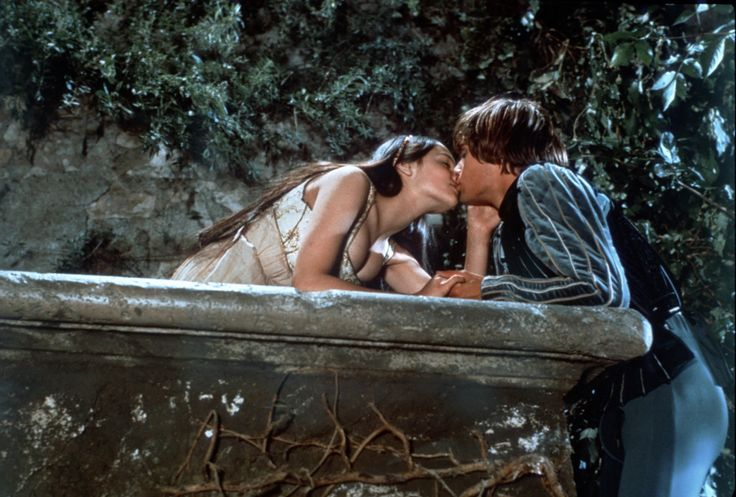 Romeo and Juliet (1968 film)   Olivia Hussey & Leonard Whiting