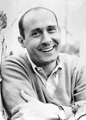 "Henry Mancini (1924 - 1994) Composed the theme music to many, many films, including ""Days of Wine and Roses"", ""Breakfast at Tiffany's"", ""Victor/Victoria"" and the ""Pink Panther"" movies, composed the excellent song ""Moon River"""