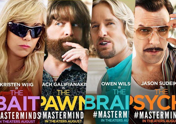 "##w@tcH ""Masterminds ""(2016)~!oNLINE fREE fULL [HD]moviE 1080Px, 720Px,W@Tch Online Free"