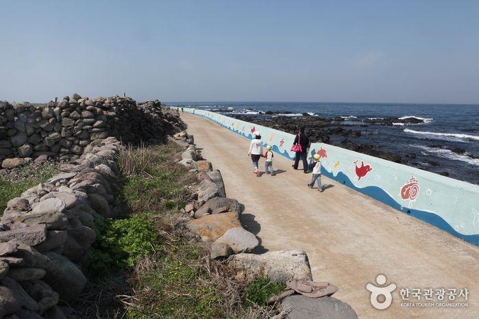 Gapado Island (가파도)
