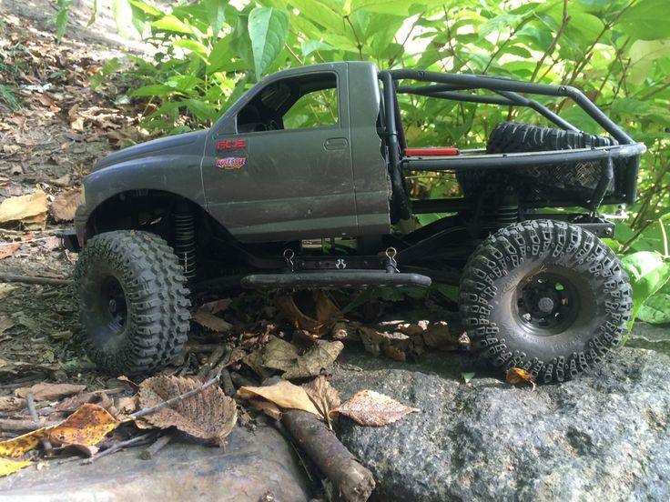 RAM honcho by drekas RC crawlers - www.drcmotion.com