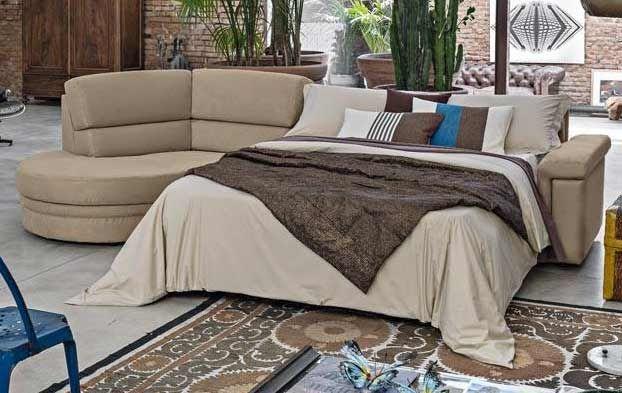 17 migliori immagini divani su pinterest divani - Divano letto poltrone e sofa ...