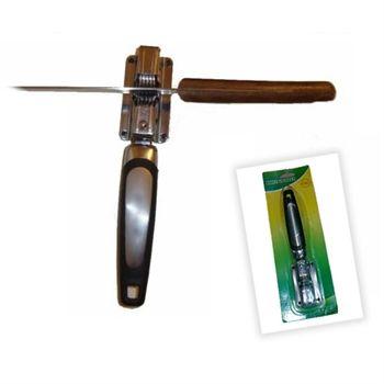 Paslanmaz Çelik Bıçak Bileyici                                   (MTF.00182.00)