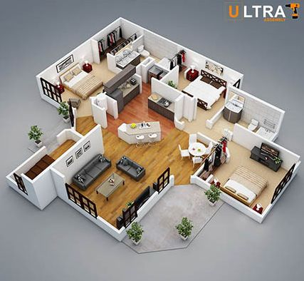 Ikea Furniture Delivery and Assembly Service in NYC, NJ