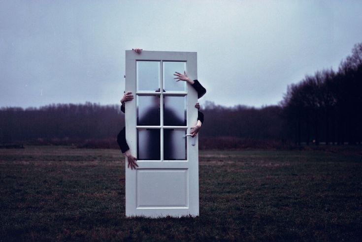 Behind Closed Doors by TheFoxAndTheRaven.deviantart.com on @deviantART
