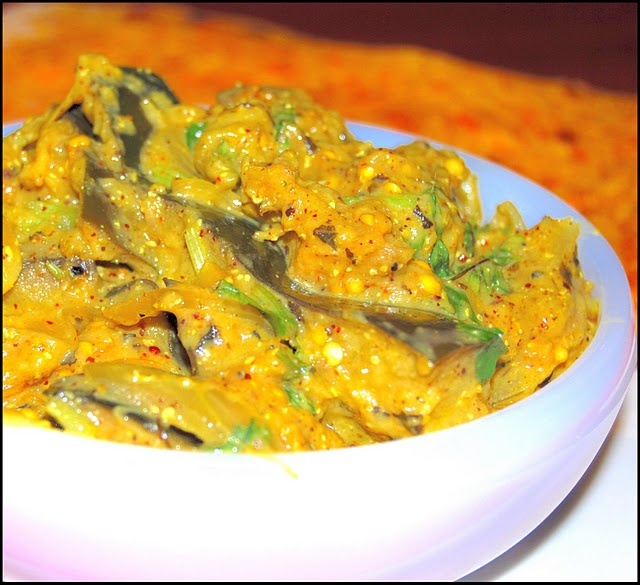 Really want to try this recipe. I love curry and eggplant! Sri Lanka Eggplant Curry ≈ I Love To Cook