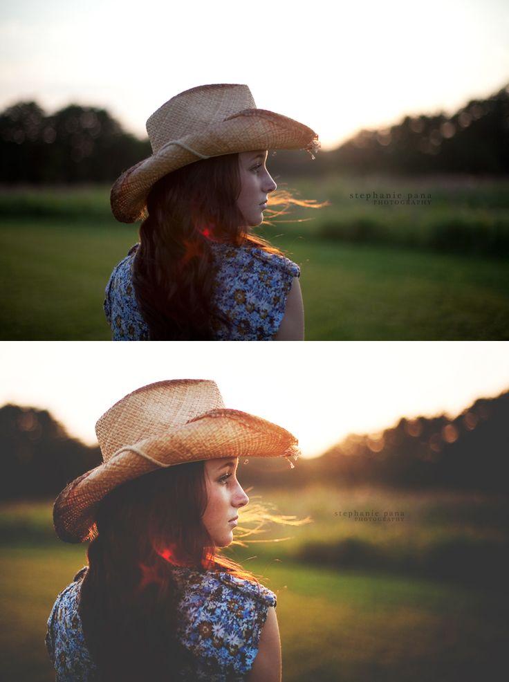 Stephanie Pana Photography: Sun flares, Backlighting, Shooting RAW + Post Processing!