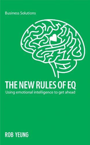 Business Solution Series: The New Rules of EQ (Business solutions series) by Rob Yeung. $3.20. Publisher: Marshall Cavendish Business (August 3, 2012). 192 pages. Author: Rob Yeung http://www.tykans.com
