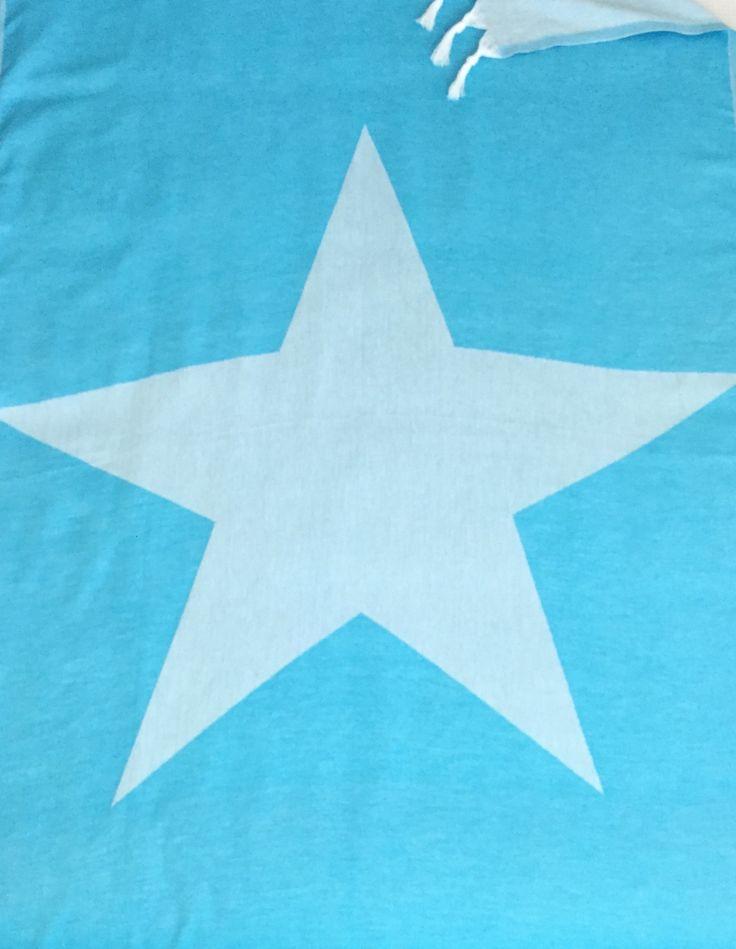 Star #turkishtowel from #belindapeet