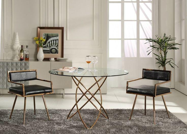 Mejores 21 imágenes de Rose Gold Furniture en Pinterest   Muebles de ...