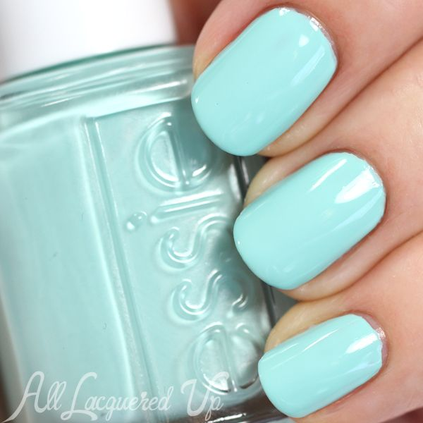 Best 25+ Essie Spring Colors Ideas On Pinterest